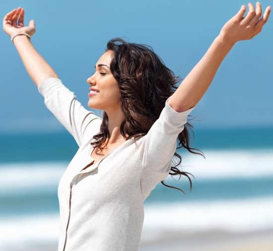 conscious breathing exercises